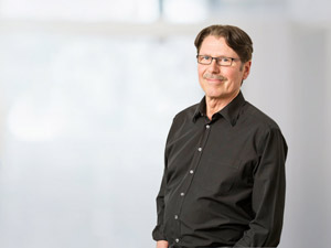Horst Tiedemann