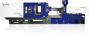 MARS II SERIE Kniehebeldesign • energiesparend • AC-Servomotor • 600 bis 40.000 kN