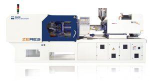 ZERES SERIE elektrische Lösung • integrierte Hydraulik • 400 bis 13.800 KN