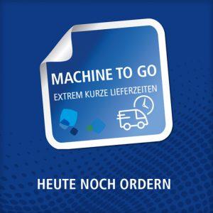 Machine ToGo