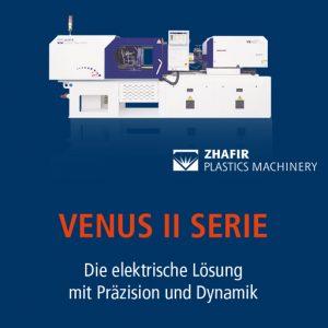 VENUS II SERIE