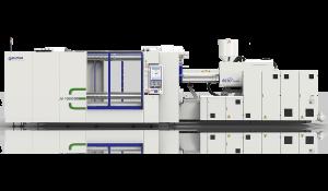 JUPITER III SERIE Zwei-Platten-Design • energiesparend • AC-Servomotor • 4.500 bis 66.000 kN