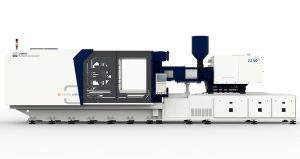 ZERES III SERIE elektrische Lösung • integrierte Hydraulik • 400 bis 13.800 kN